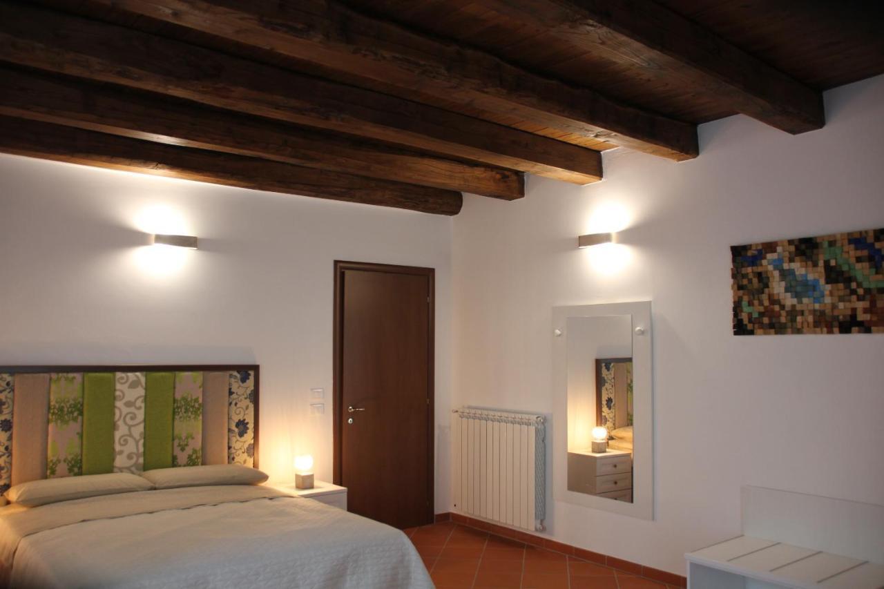 Отель типа «постель и завтрак»  Le Vie Mediterranee  - отзывы Booking