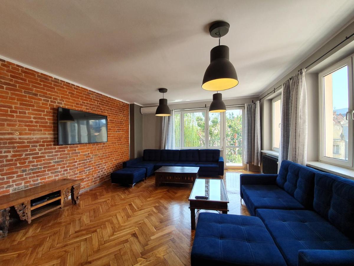 Апартаменты/квартира  Ruska61 Apart  - отзывы Booking