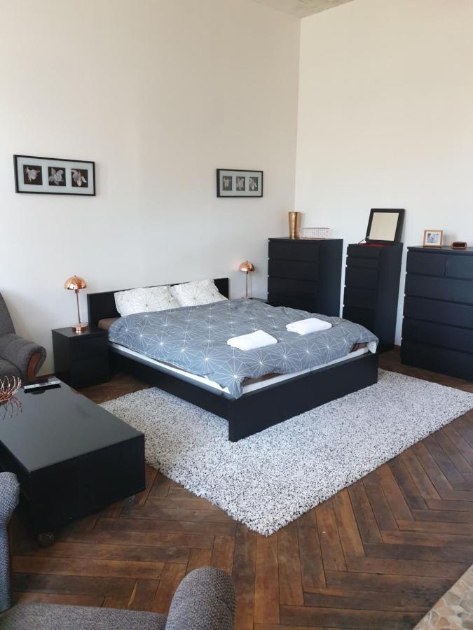 Апартаменты/квартира  Bartas Apartment