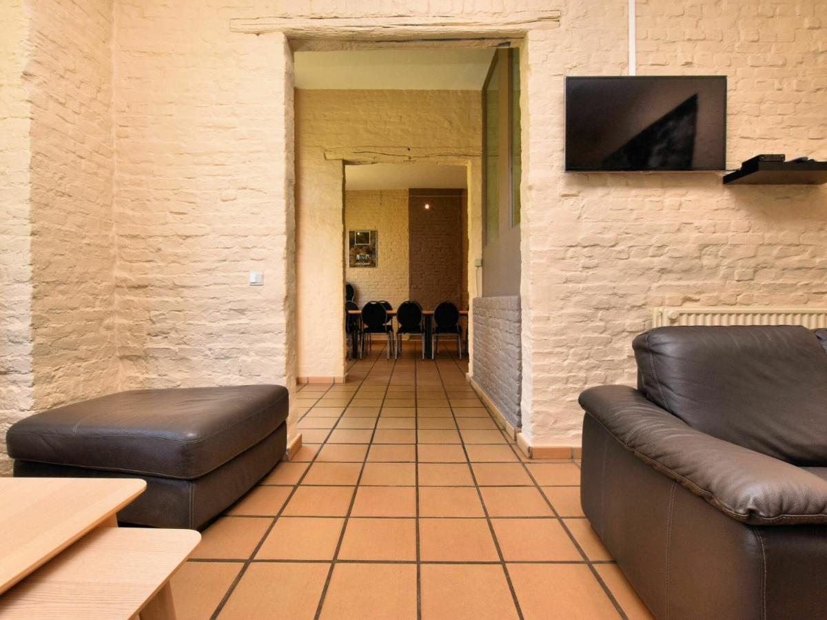 Дом для отпуска Cozy Cottage in Durbuy with Garden - отзывы Booking