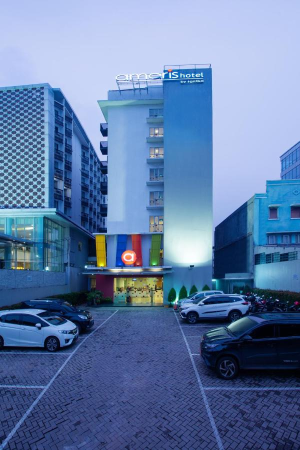 Amaris Hotel Pancoran Jakarta Indonesia Booking Com