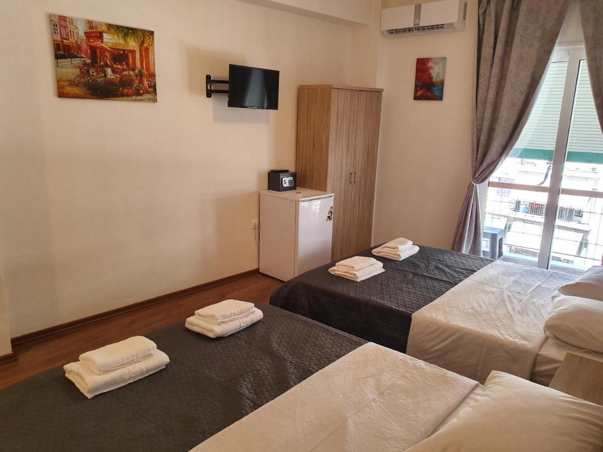 Отель типа «постель и завтрак»  Отель типа «постель и завтрак»  City Centre Stylish Rooms