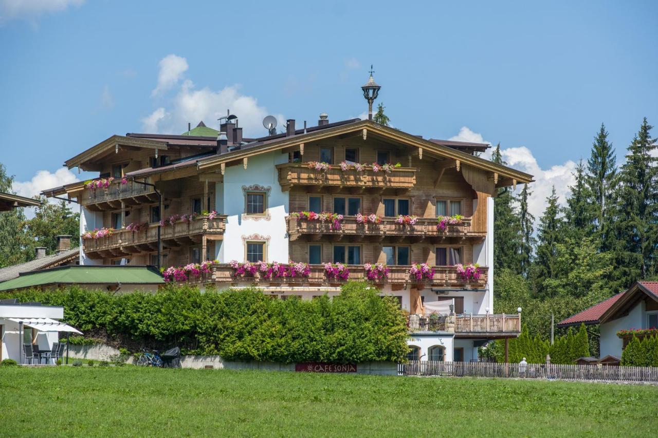 Отель  Hotel Pension Wiesenhof  - отзывы Booking