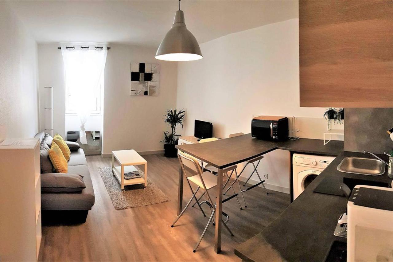 Апартаменты/квартира  Très bel appartement Centre Vitré  - отзывы Booking