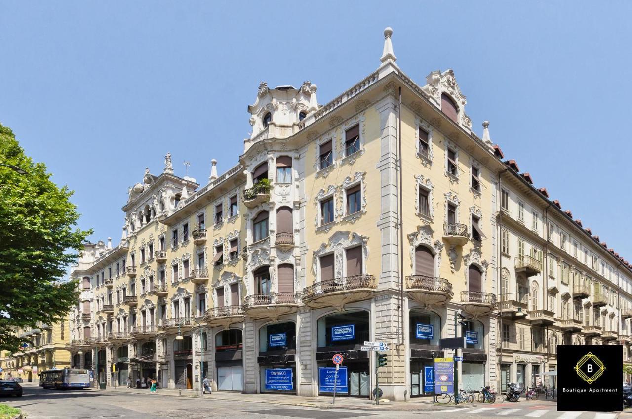 Апартаменты/квартира Boutique Apartment Glamour Torino