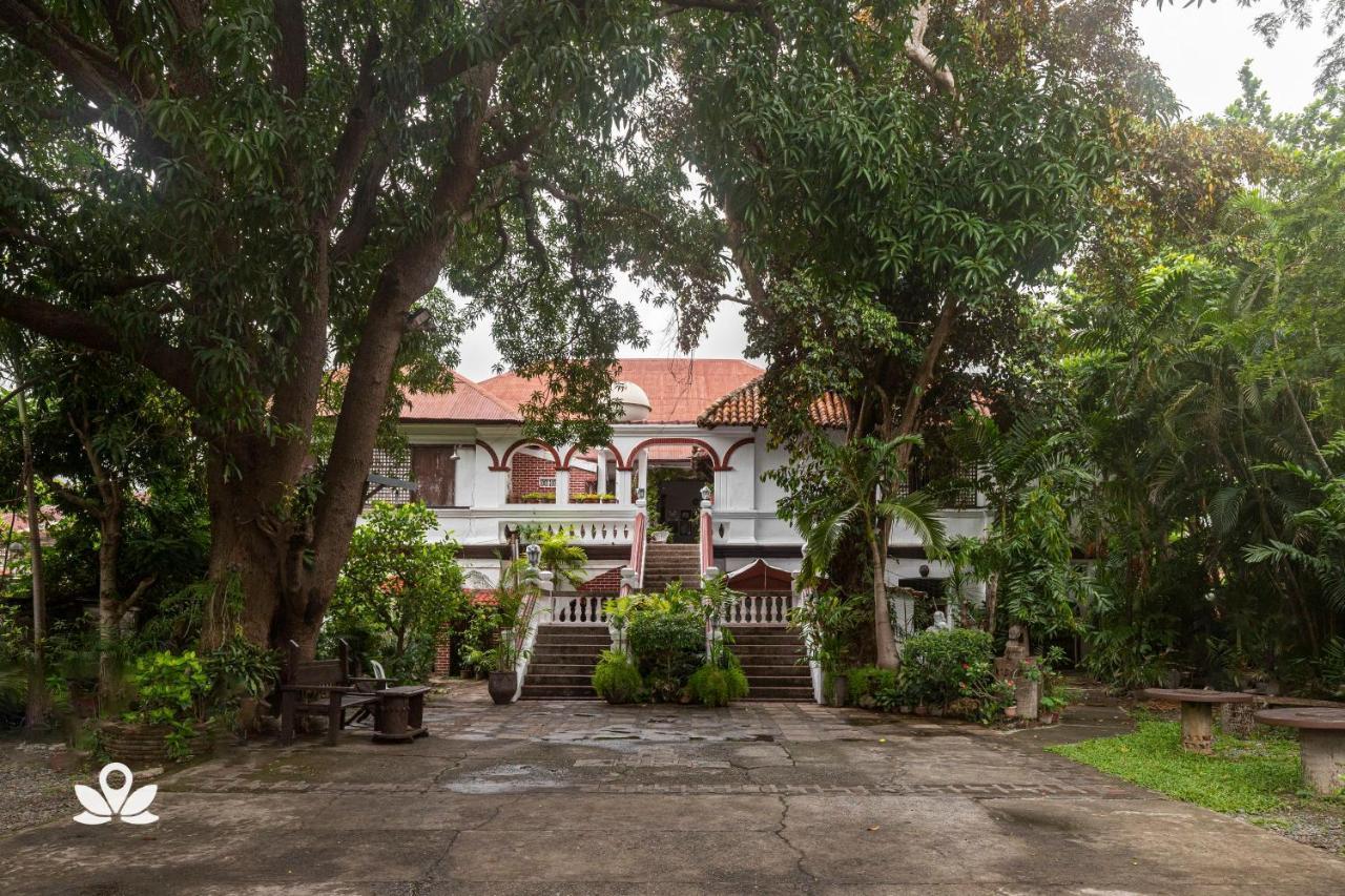 Отель  Villa Angela Heritage House  - отзывы Booking