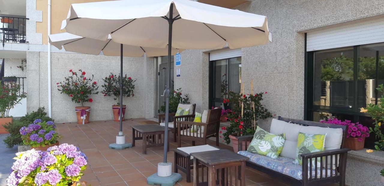 Отель  Hotel Cachada  - отзывы Booking