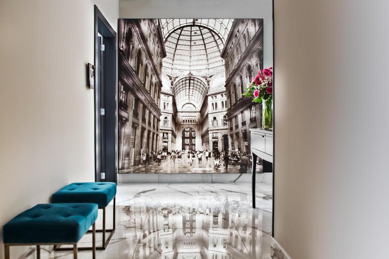 Отель типа «постель и завтрак»  Citykey Napoli  - отзывы Booking