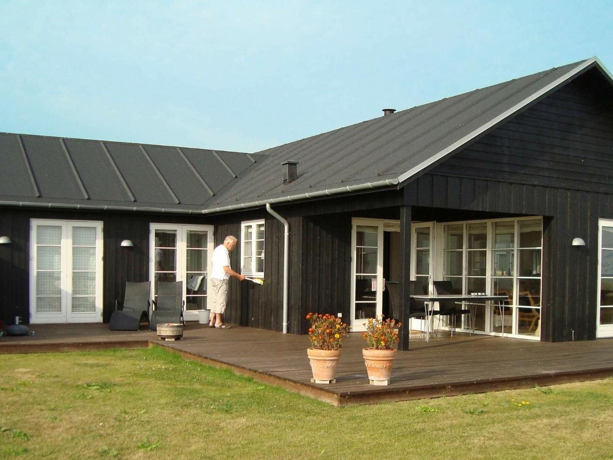 Дом для отпуска  Holiday Home Sælvej II