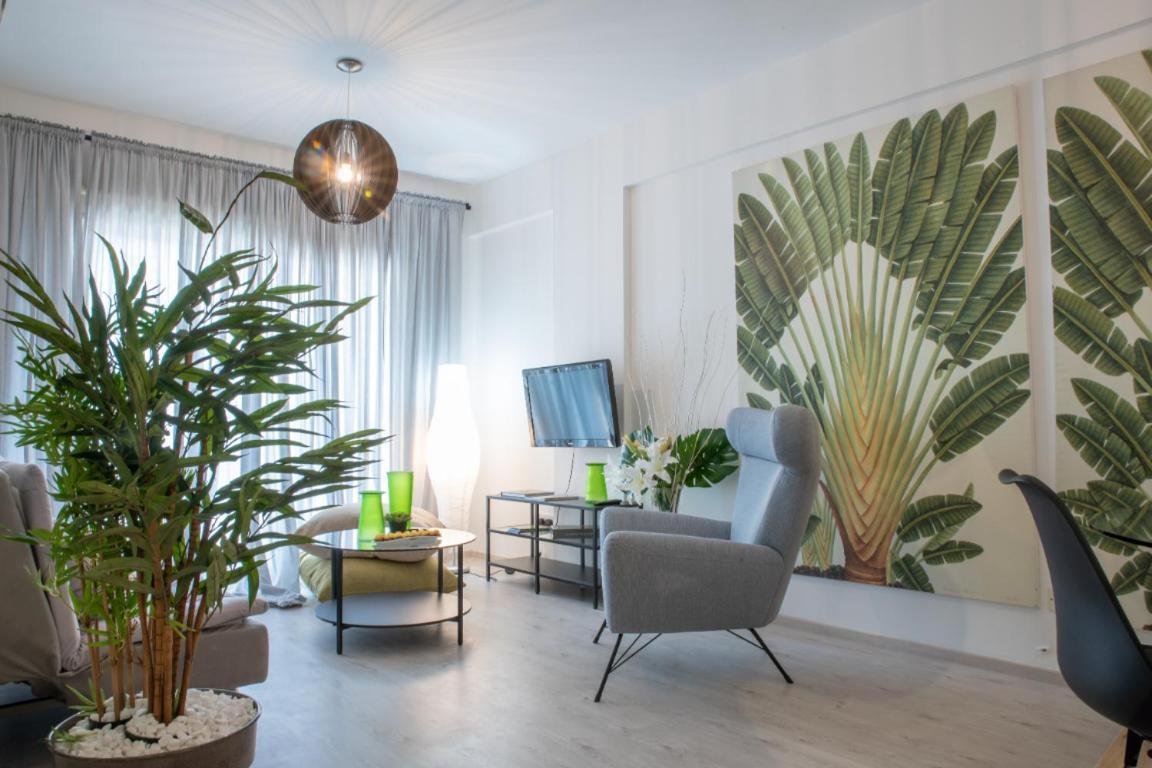 Апартаменты/квартира  Charming Old City Apartment  - отзывы Booking