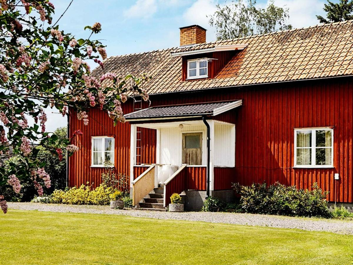 Дом для отпуска  Holiday Home GAMLEBY