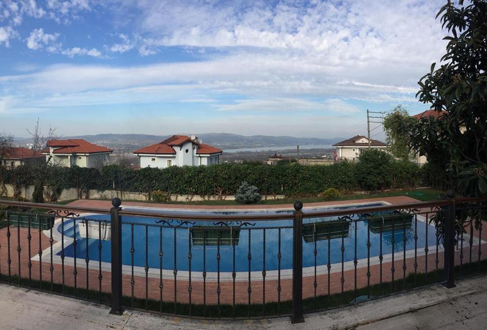 Апартаменты/квартира  Kartepe Doğa Villa  - отзывы Booking