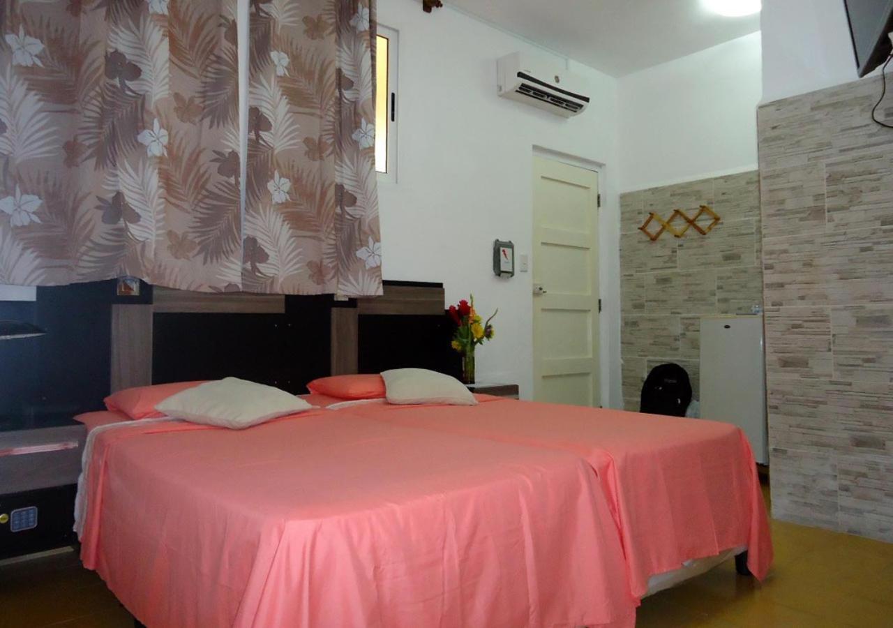 Фото Гостевой дом Casa Ivonne & Leticia VEDADO