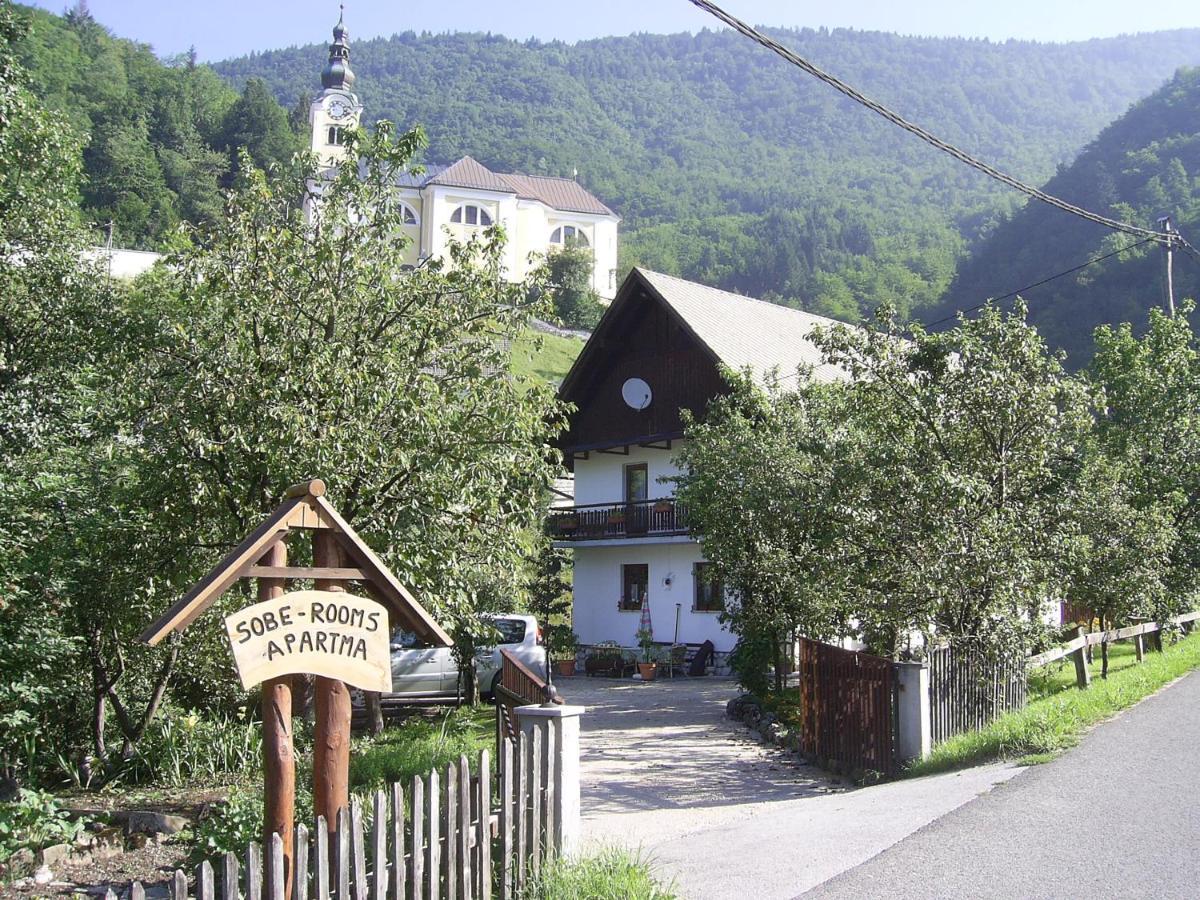 Гостевой дом  Apartment and rooms Odar  - отзывы Booking