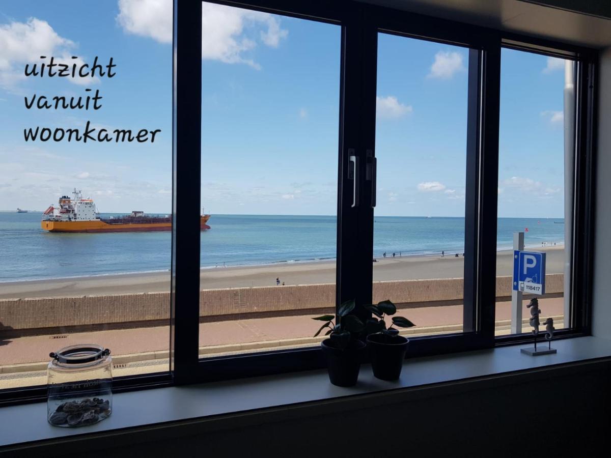 Ruyter Apartment Vlissingen