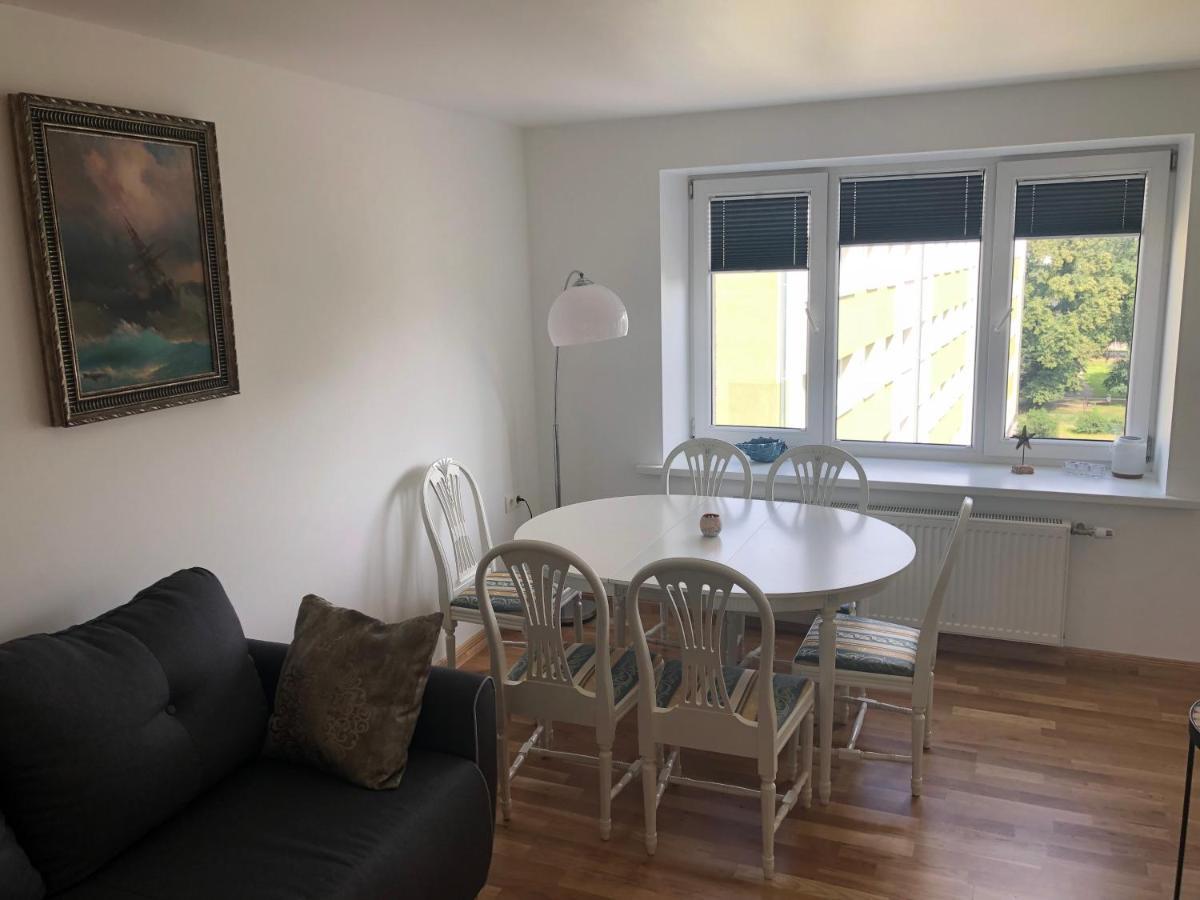 Апартаменты/квартира  R.R. Liepaja Apartments Vitolu  - отзывы Booking