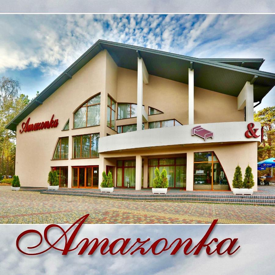 Hotels In Podzamcze