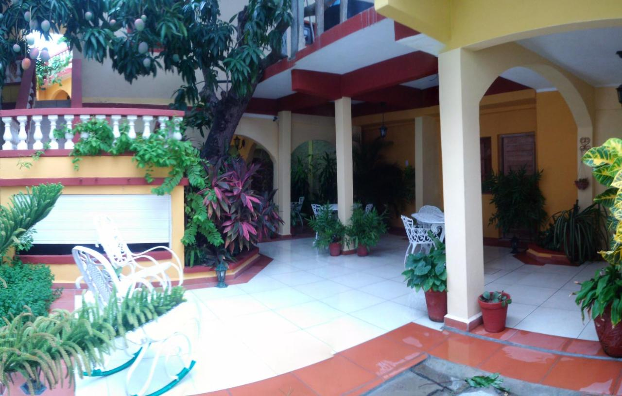 Гостевой дом Casa Ana - отзывы Booking