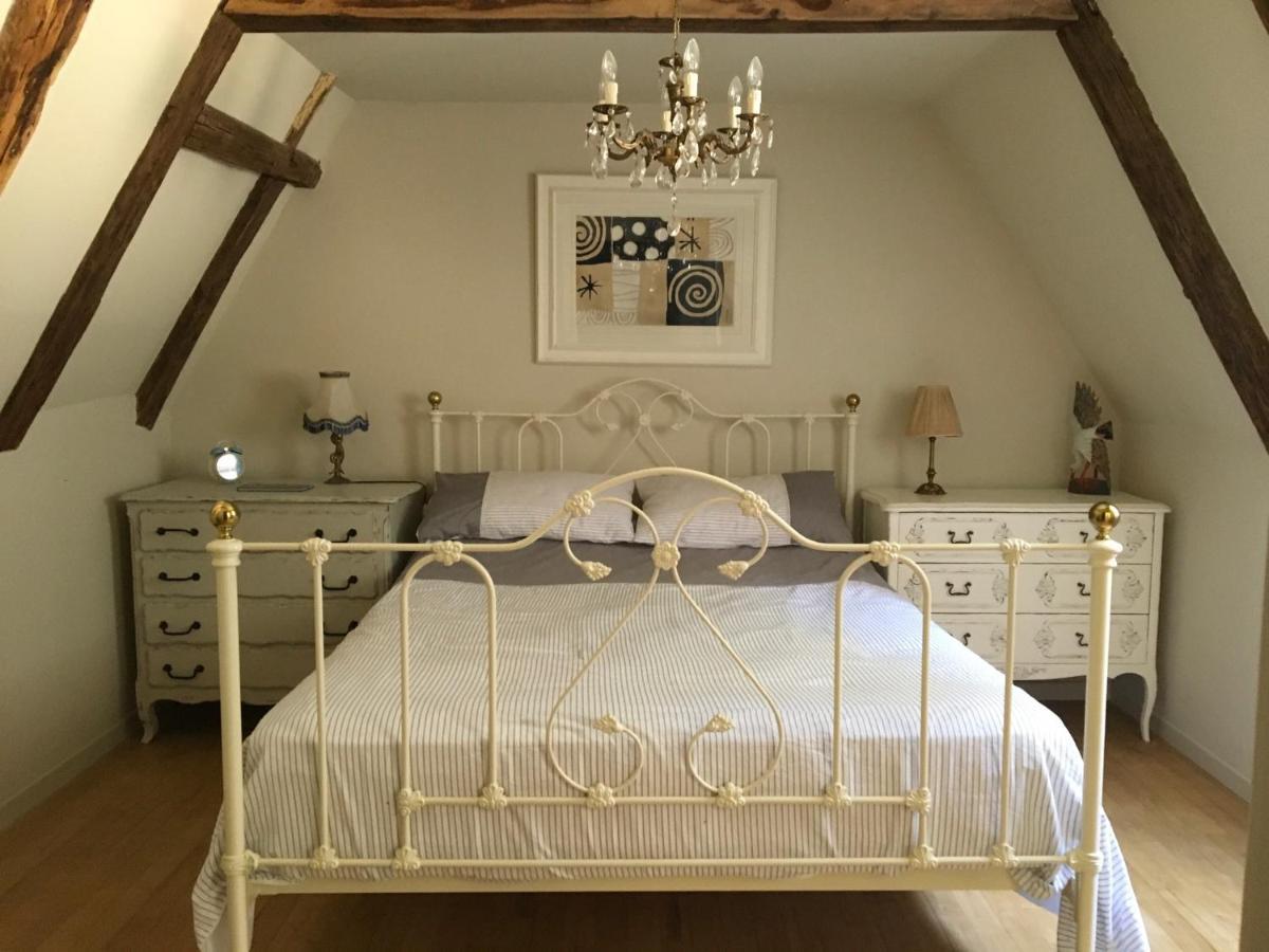 Отель типа «постель и завтрак»  Les Hirondelles  - отзывы Booking