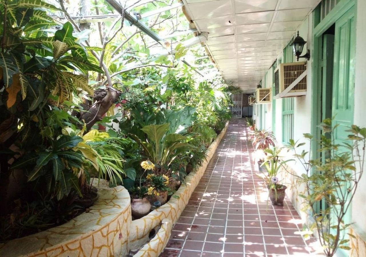 Гостевой дом  Hostal San Francisco 414 SANTIAGO DE CUBA