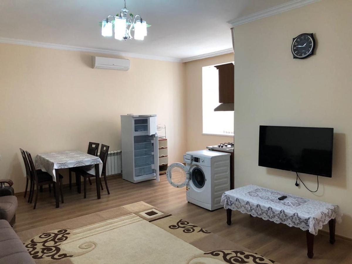 Гостевой дом  Kvartira  - отзывы Booking