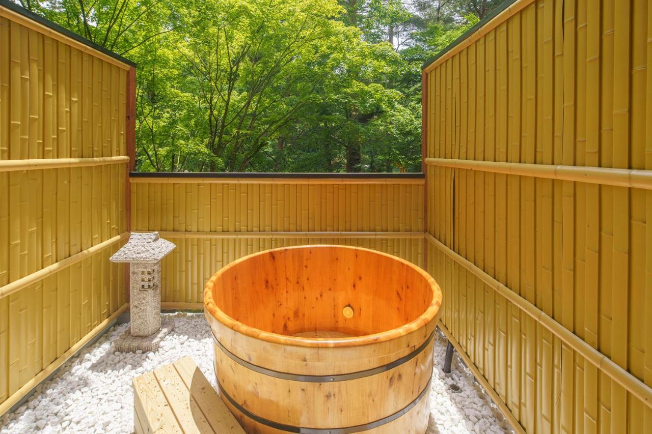 Отель  Bself Fuji Onsen Villa  - отзывы Booking