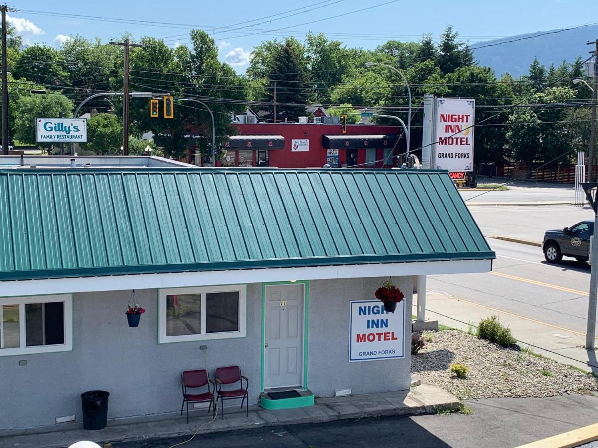 Отель  Night Inn Grand Forks  - отзывы Booking