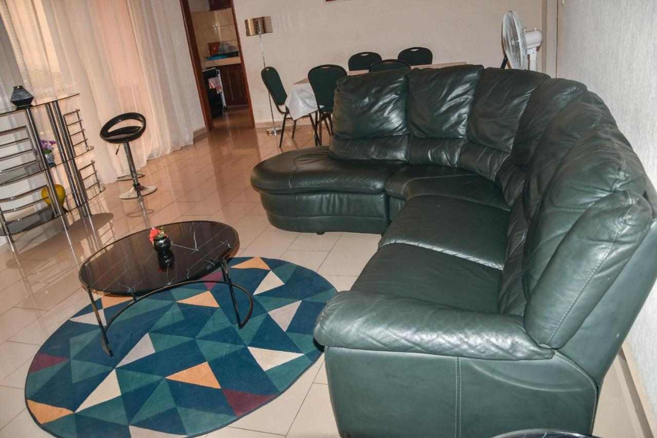 Апарт-отель  Residence des Lilas  - отзывы Booking