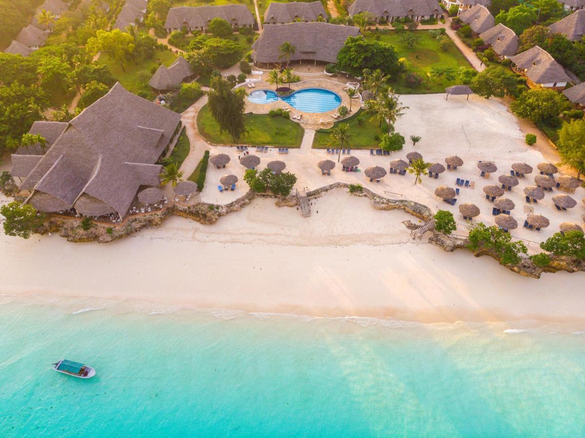 Отель Sandies Baobab Beach Zanzibar (Танзания Нунгви) - Booking.com