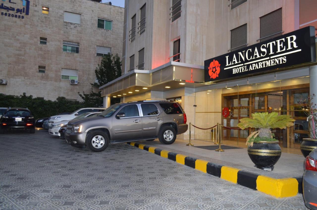 Lancaster Hotel Apartments - Dahiat Al-Rasheed