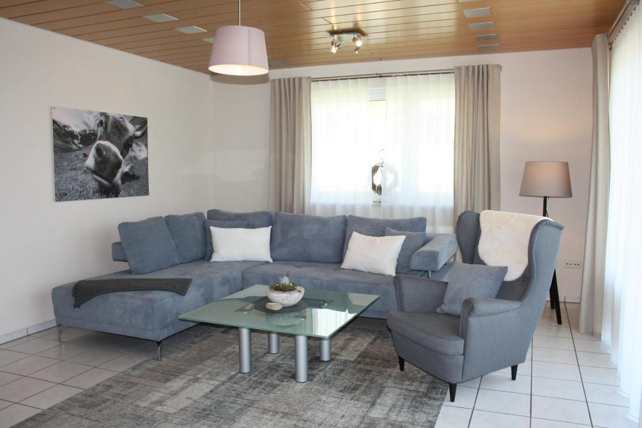 Апартаменты/квартира Ferienwohnung Lichtblick