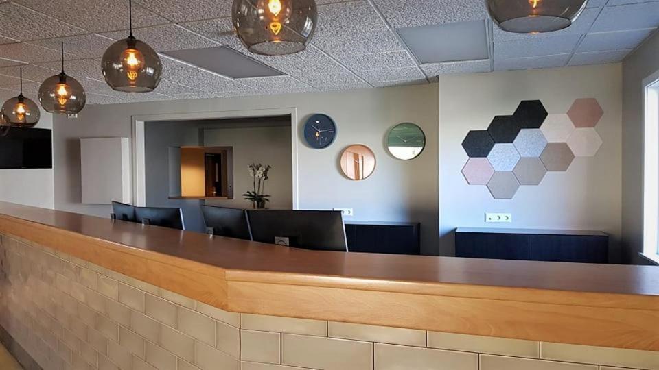 Hotel  Hotel Asbru by Keflavik airport  - отзывы Booking