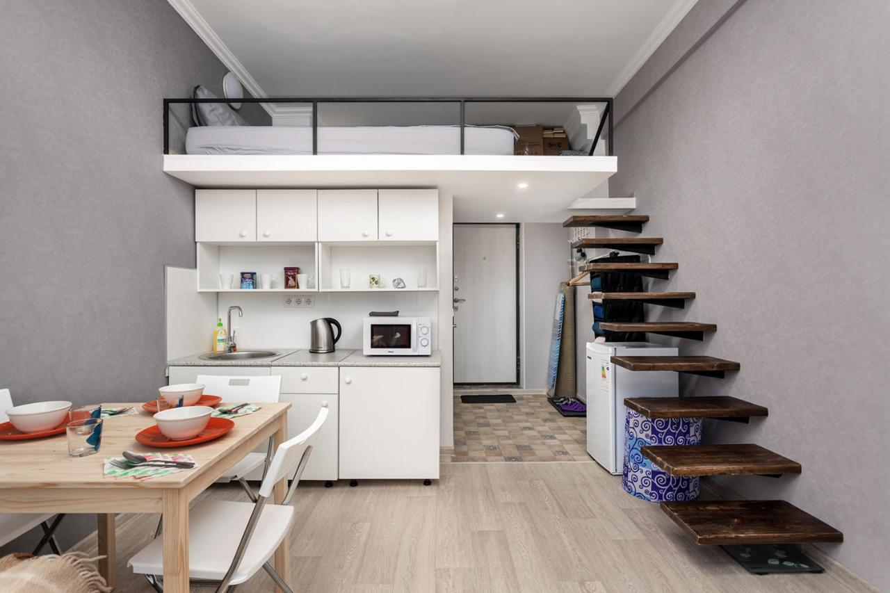 Апартаменты/квартира  BestFlat24 Владыкино Apartment
