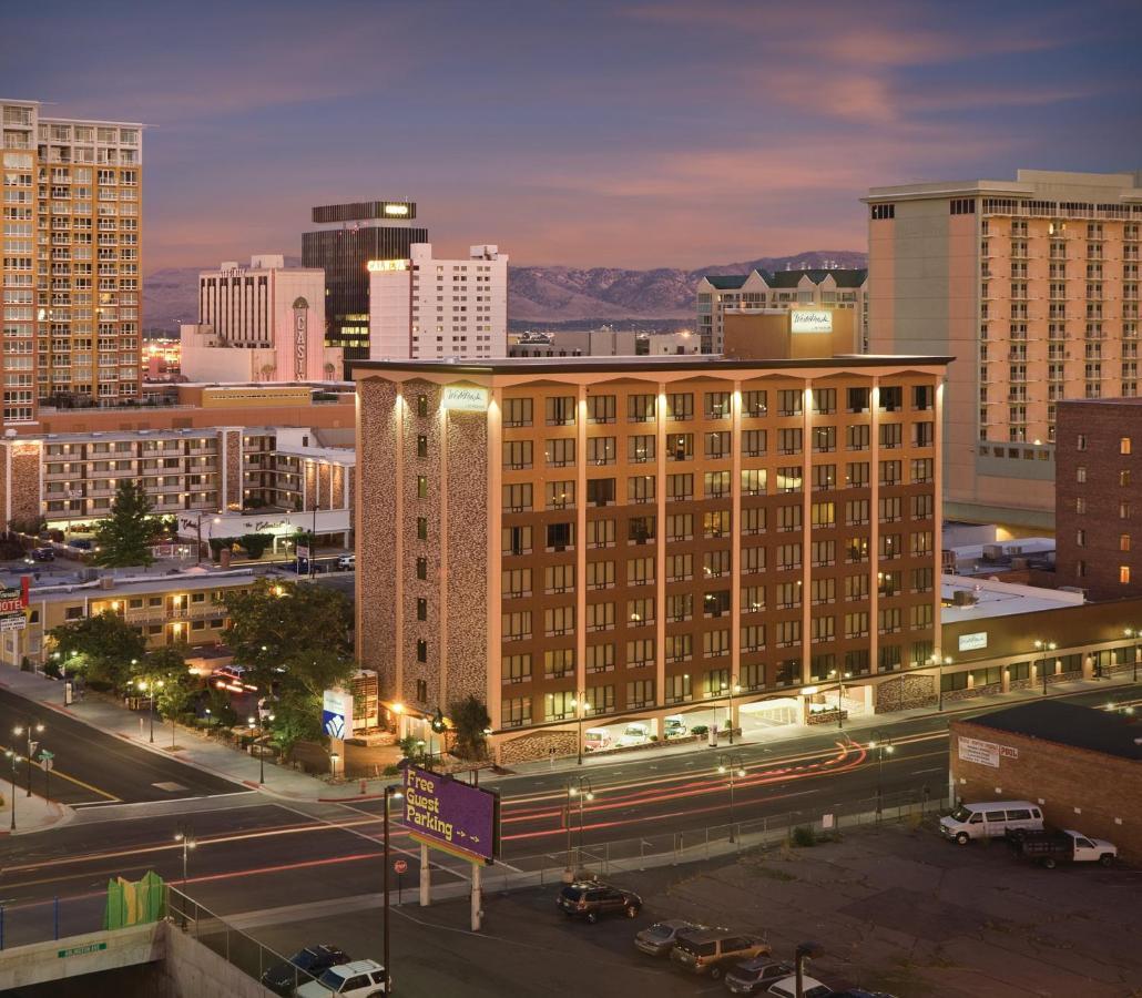 Отель  WorldMark Reno  - отзывы Booking