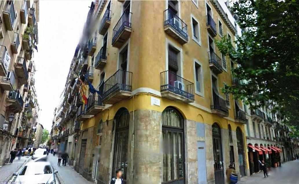 Гостевой дом Hostal Nou Raval