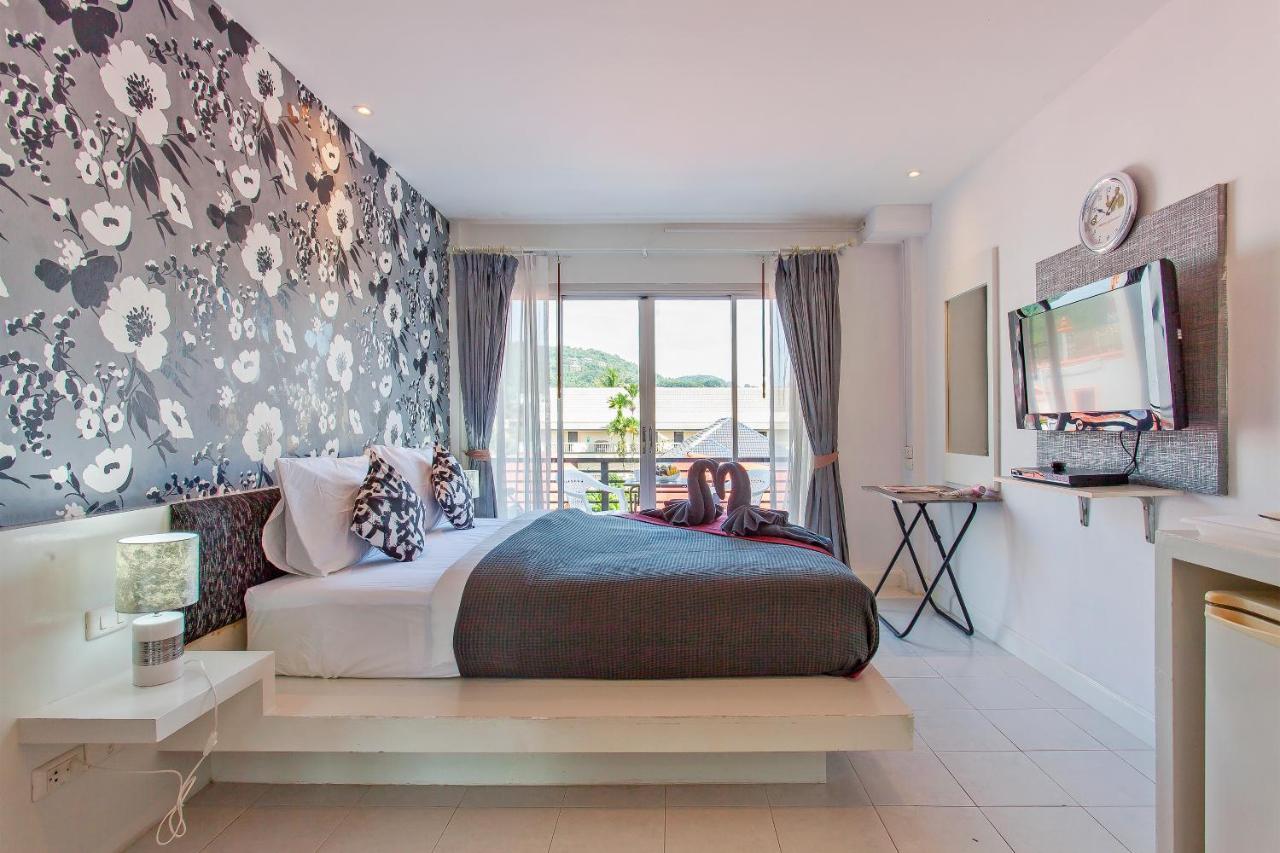 Апартаменты/квартиры  Smile house apartments  - отзывы Booking