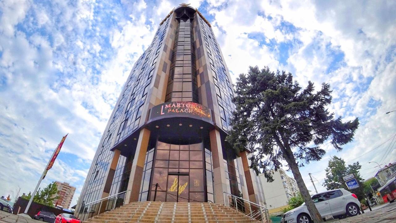 Отель Отель «Мартон PALACE»