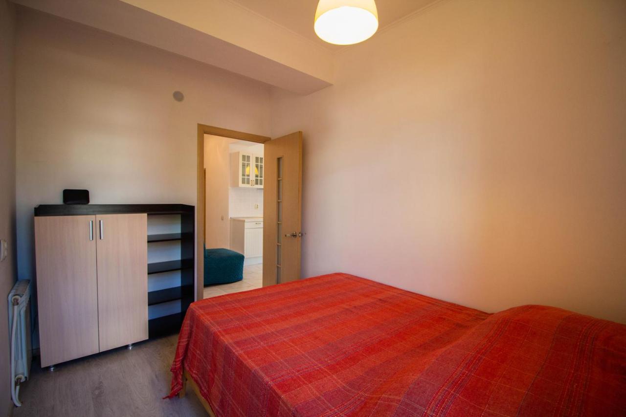 Апартаменты/квартира  Уютная 2 комнатная квартира от МОРЯ 800 метров - в ЦЕНТРЕ -ул.Бытха 41/24