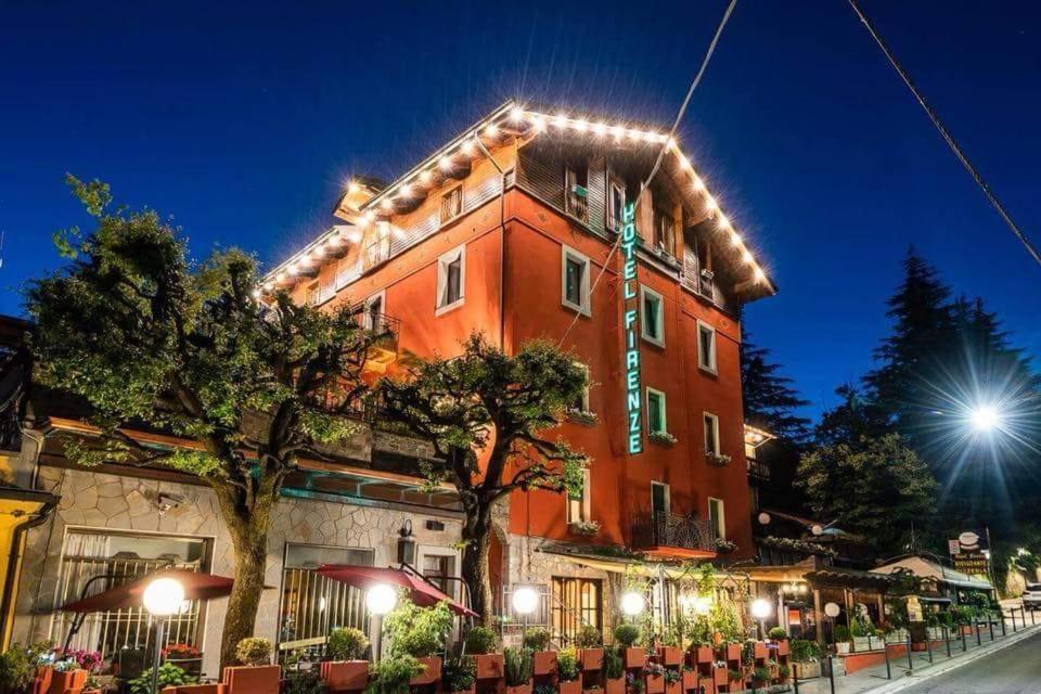 Отель  Hotel Firenze  - отзывы Booking