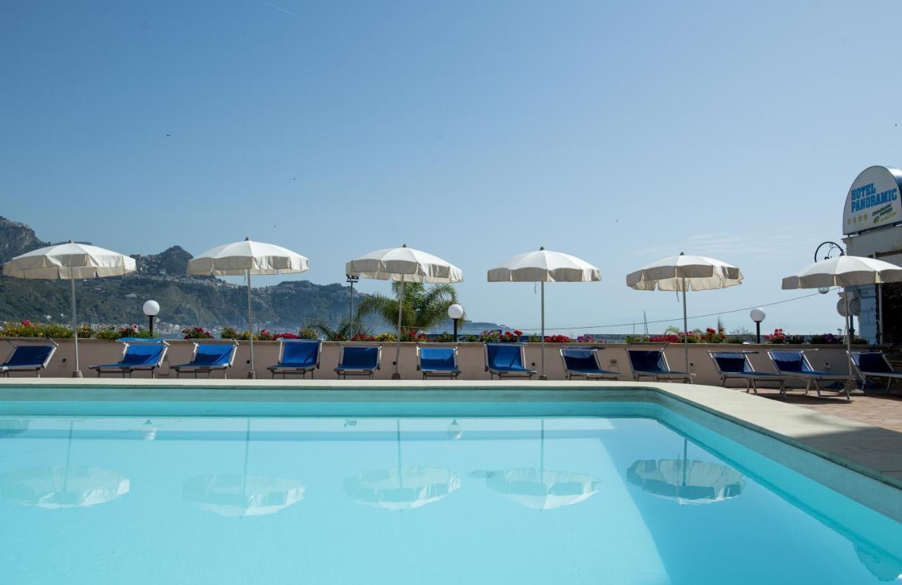 giardini naxos hotel panoramic giardia kezelése kutyáknál