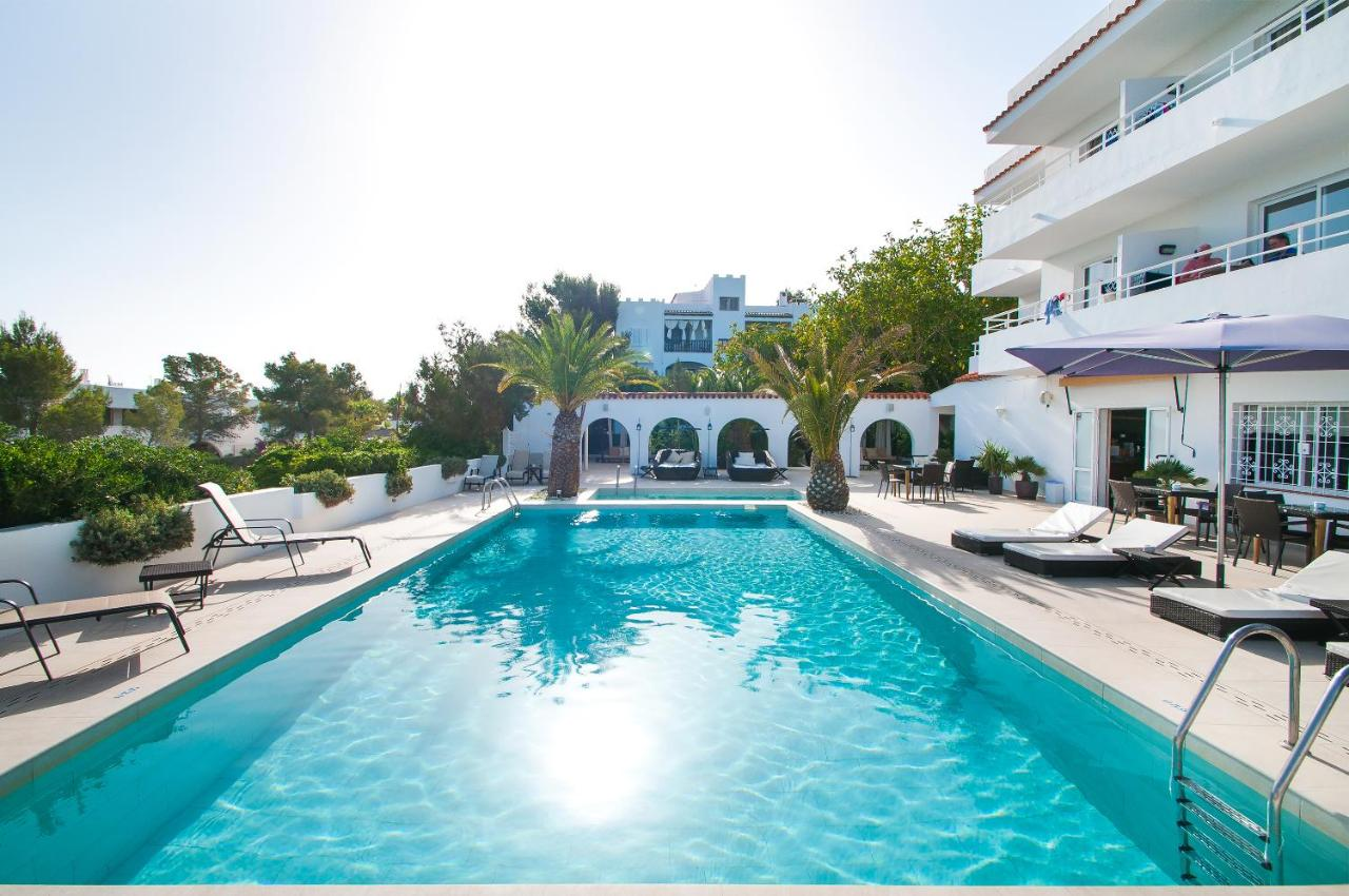 Апарт-отель  Secret Oasis Ibiza-Only Adults  - отзывы Booking