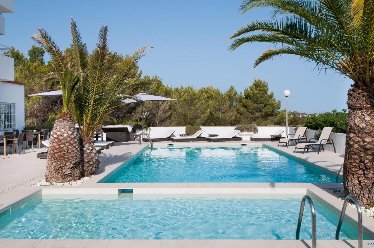 Апартаменты/квартира  Apartamentos Sunset Oasis Ibiza - Only Adults  - отзывы Booking