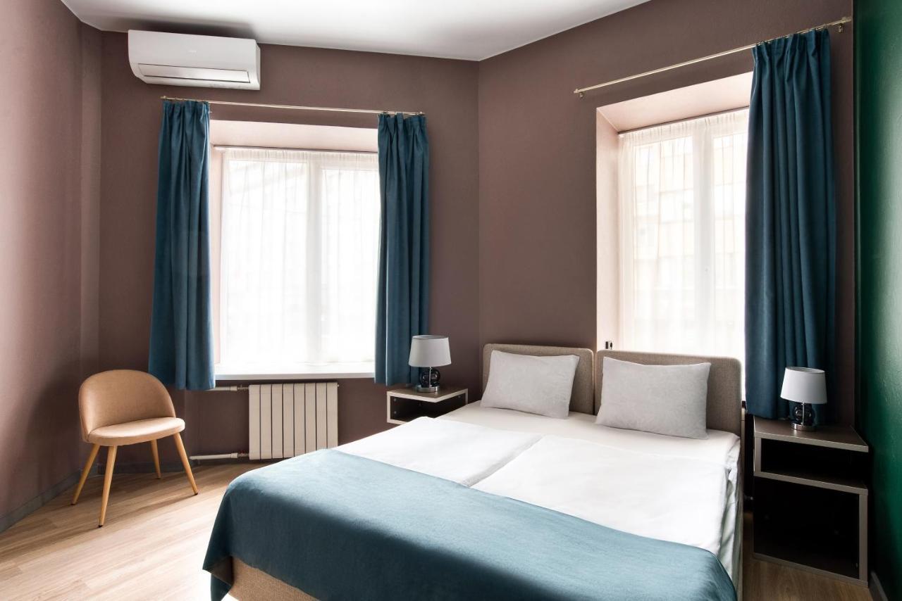 Отель  Отель Come Inn