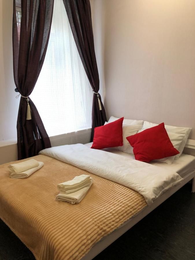 Мини-гостиница  Carat Inn  - отзывы Booking
