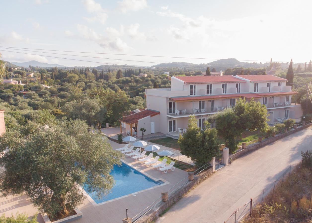 Отель типа «постель и завтрак»  Luca Mare