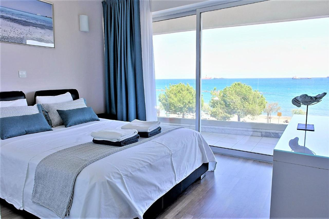 Апартаменты/квартиры  Eden Beach Apartments  - отзывы Booking