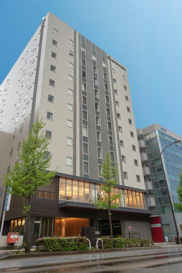Отель  Hotel Vista Kanazawa  - отзывы Booking