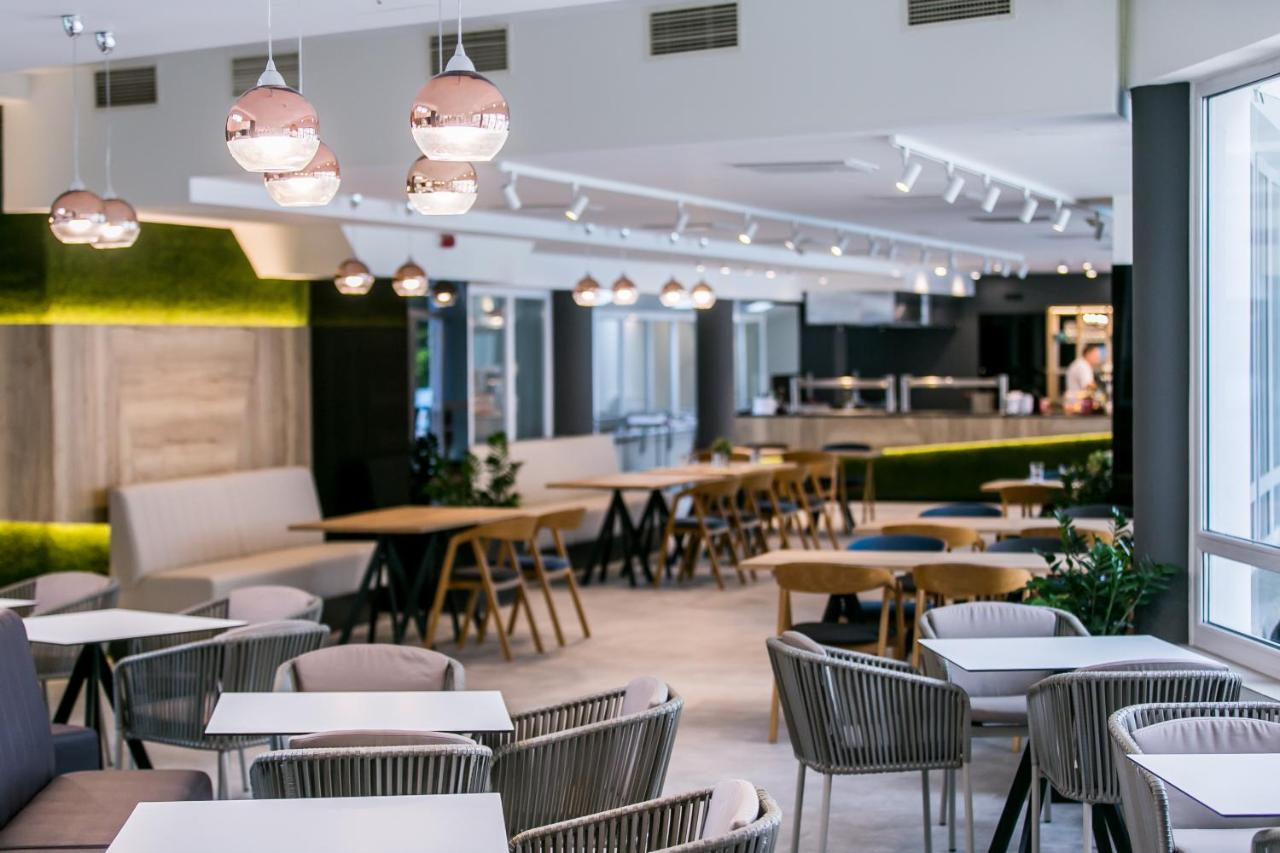 Ambient Hotel & Aroma Spa, Sikonda – 2020 legfrissebb árai