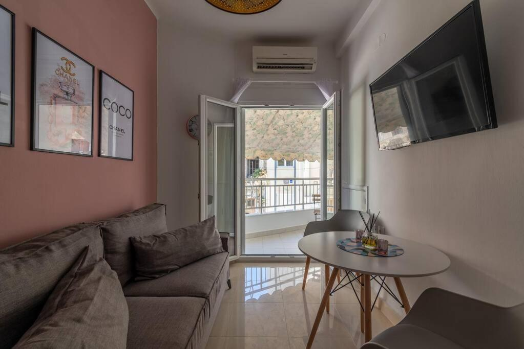 Апартаменты/квартира  Coco Deluxe Apartment city center of Heraklion  - отзывы Booking