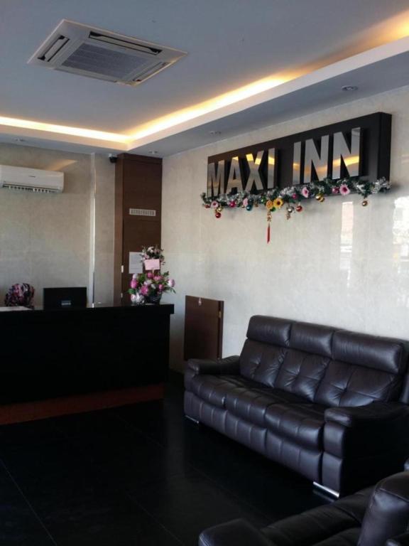 Мини-гостиница  Мини-гостиница  Maxi Inn